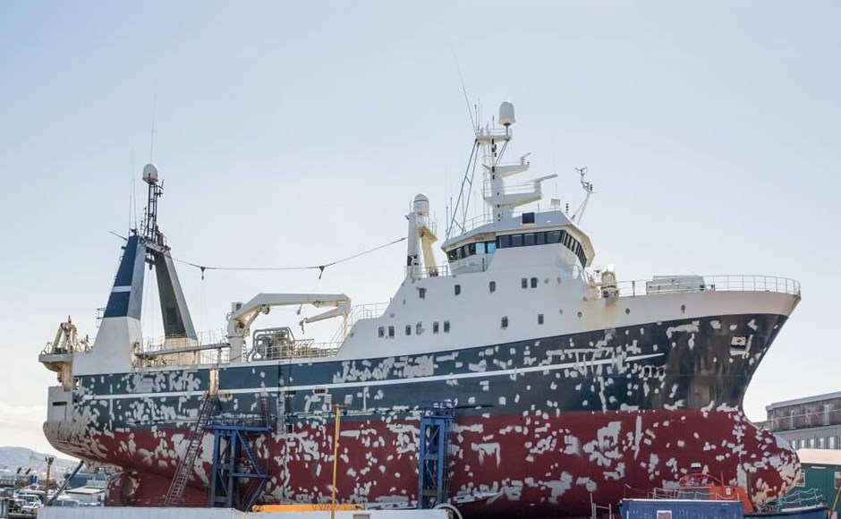 Understanding the Special Precautions for Marine Coatings Applied Above the Waterline
