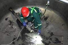 Why Non-intrusive Inspection (NII) is Such an Effective Process for Corrosion Management