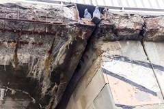 Correcting and Preventing Concrete Corrosion