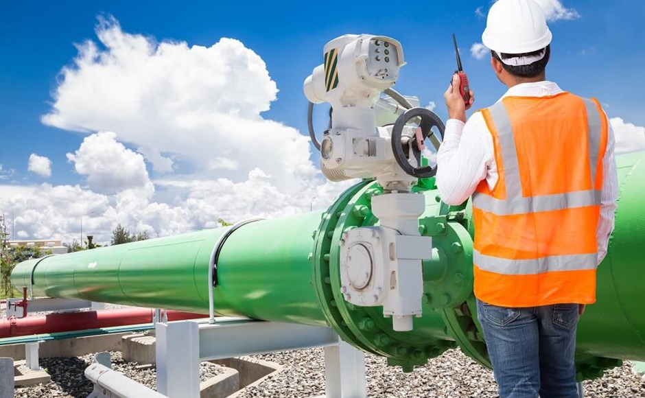 Integrity Management: How Ultrasonic Inline Inspection (ILI) Technology Enhances Safety