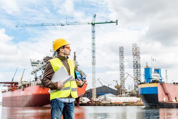 Working to Overcome Poor Quality Coating Practices in International Shipbuilding