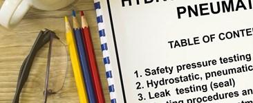 7 Best Methods for Detecting Leaks in Pressure Vessels