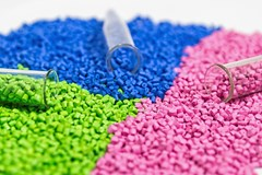 The Corrosion of Polymeric Materials