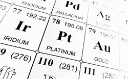 6 Things You Need to Know About Platinized Titanium Anodes