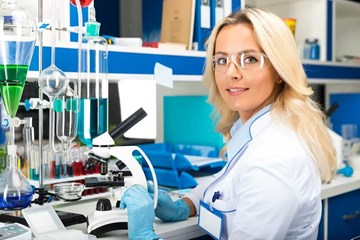 How to Get Started in a Career as a Materials Scientist