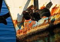 How to Stop a Ship's Marine Corrosion in 3 Steps