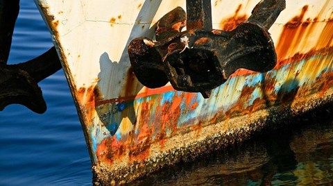 Discover the three-step process to stop corrosion in metal ships: identify marine corrosion, understand the cause and eliminate the cause.