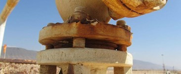 Case Study: Large-scale Installation of Encapsulating Technology for Flange Protection