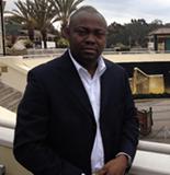 Francis Fasuba, Ph.D.