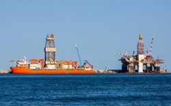 Coatings for Marine Applications & Offshore Platforms