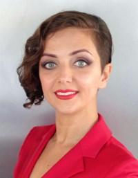 Somaieh Salehpour, PhD