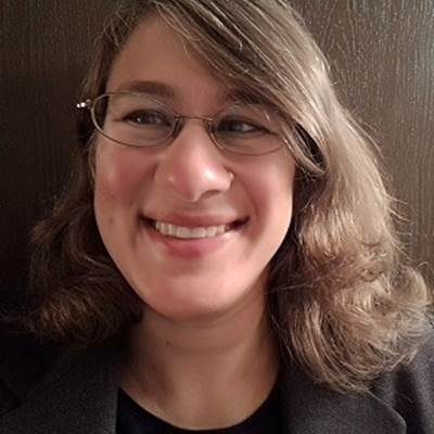 Profile Picture of Jessica Zimmer