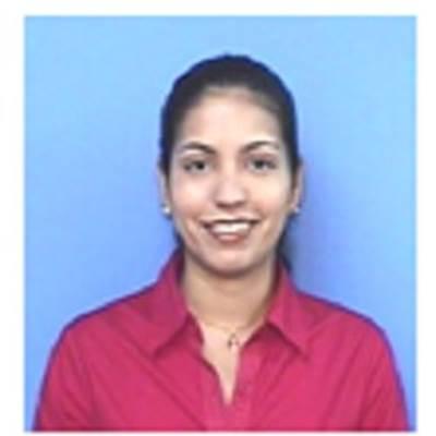 Profile Picture of Monica Fernandez