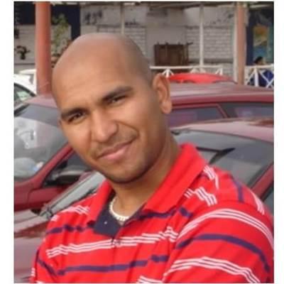 Profile Picture of Osvaldo Mejia