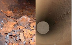 Decline in Quality of Piping Making Corrosion Inevitable
