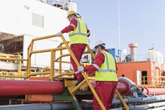 Use of Non-intrusive Inspection in Onshore Gas Facilities