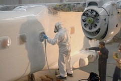 Detecting and Treating Uniform Corrosion in Aircraft