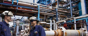 Corrosion Identification and Control in Crude Oil Refineries