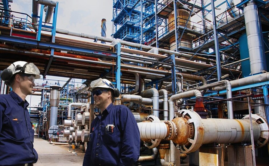 Corrosion Identification and Control in Crude Oil Refineries