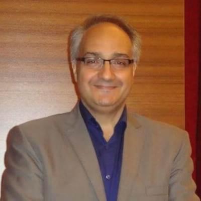 Profile Picture of Reza Javaherdashti