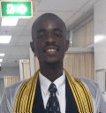 Profile Picture of Chikezie Nwaoha