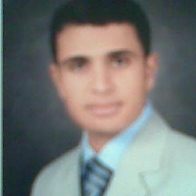 Profile Picture of Mahmoud Elmahdy