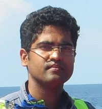 Profile Picture of Arun K. Soman, ME