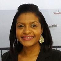 Profile Picture of Krystal Nanan