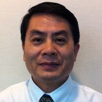 Profile Picture of Shiwei William Guan, Ph.D.
