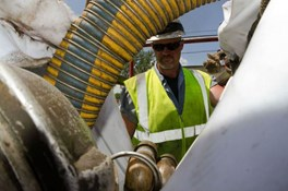 Evaluating New Trenchless Technology for Water and Wastewater Pipeline Infrastructure