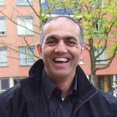 Profile Picture of Raouf Kattan