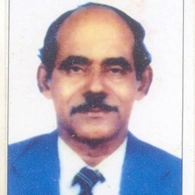 Profile Picture of Shivananda Prabhu
