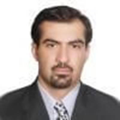 Profile Picture of Mehdi Yari