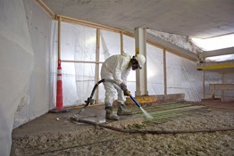 concrete surface preparation