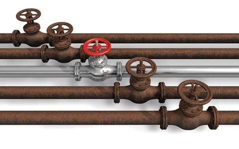 An Intro to Pipeline Corrosion and Coatings