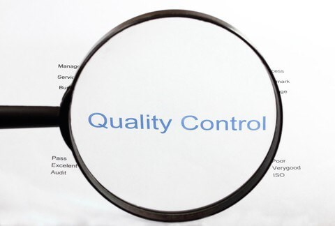 What Does Quality Control Mean in the Corrosion and Coatings Industry?