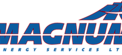Magnum Energy Services LTD logo