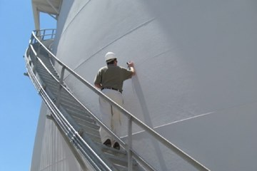 Preventing Corrosion with Thermal Insulating Coatings