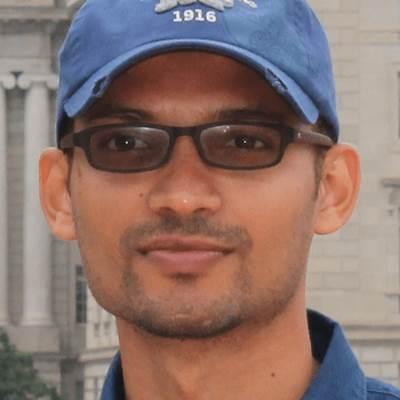 Profile Picture of Dileep Koodalil
