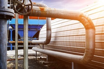Cathodic Protection of Earthed Tank Farms