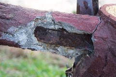 Correcting and Preventing Concrete Corrosion