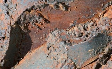 Image result for Erosion COATING FAILURE