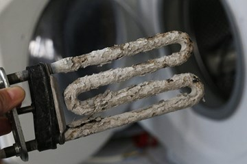 Corrosion Products Produced by High Temperature Exposures
