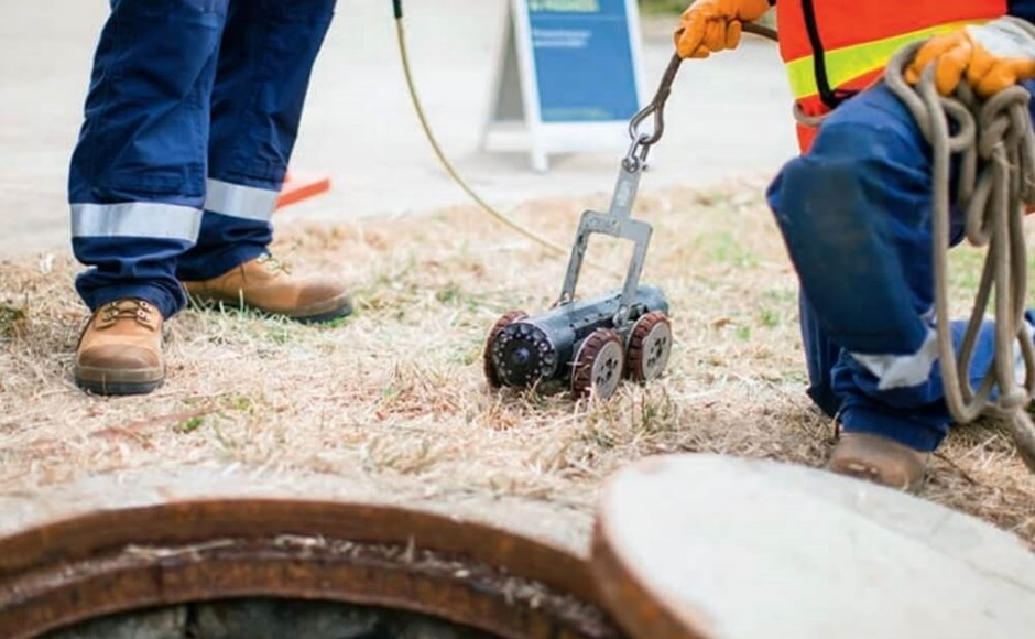 How Closed Circuit Television (CCTV) is Changing Sewer and Pipeline Asset Management