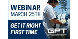 Upcoming Webinar: Your Installers Are Probably Installing/Testing Isolation Kits Improperly - March 25, 2020