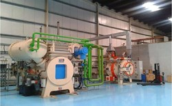 Nitriding for Corrosion and Wear Fatigue Resistance